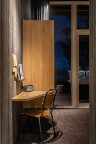 Lysdesign Stokkan Lys AS og  foto :  Interiørfoto AS ved Håvard Nyeggen Løberg